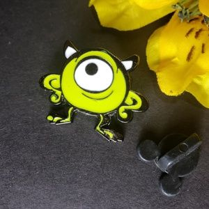 4/$25 Disney Mike Wazowski pin